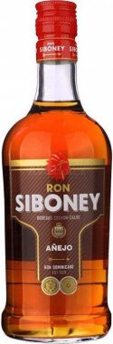 Ron Siboney Anejo 1l 37,5%