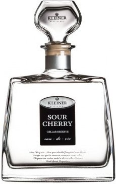 Kleiner Sour Cherry 0,7l 43%