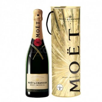 Moët & Chandon Imperial Fresh 0,75l 12,5% GB