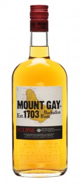 Mount Gay Eclipse 1703 2y 0,7l 40%