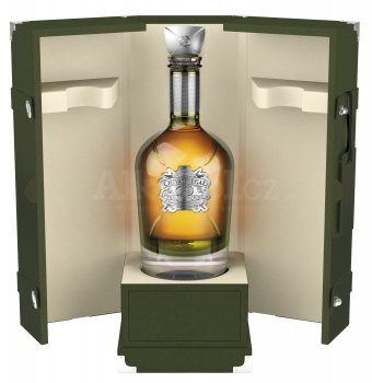 Chivas Regal Icon 0,7l 43% GB