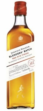 Johnnie Walker Red Rye 0,7l 40%