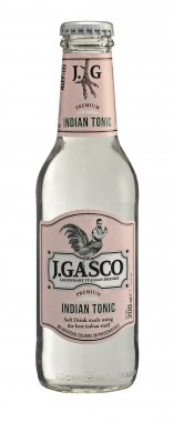 Gasco Indian tonic 0,2l