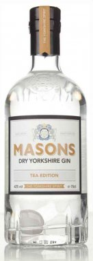 Masons Dry Yorkshire Gin Tea 0,7l 42%