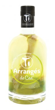 Ti Arrangés Lemon&Ginger 0,7l 32%