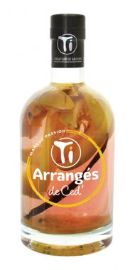 Ti Arrangés Mangue Passion 0,7l 32%