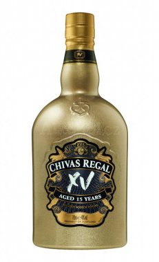Chivas Regal XV 15y 0,7l 40%