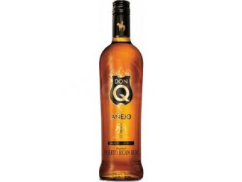 Don Q Añejo 0,7l 40%