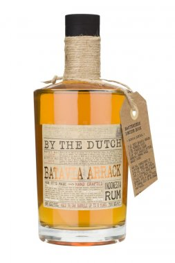 By the Dutch Batavia Arrack 8y 0,7l 48%