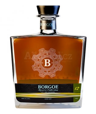 Borgoe Reserve Collection 12y 0,7l 40%