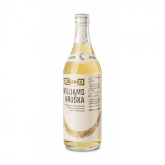 Williams Hruška 0,7l 40%