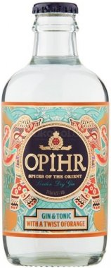 Opihr Gin&Tonic Twist of Orange 0,275l 6,5%
