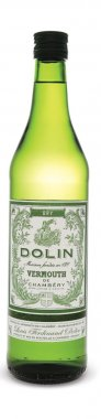 Dolin Vermouth de Chambéry Dry 0,75l 16%