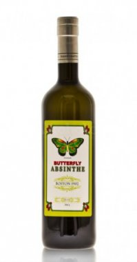 Butterfly Boston 1902 0,7l 65%