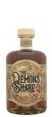 Demon's Share 0,2l 40%