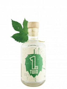 Tosh Twin 1st Beer Brandy 0,2l 46%