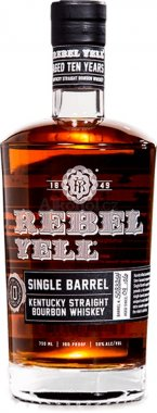Rebel Yell Single Barrel 10y 0,7l 50%