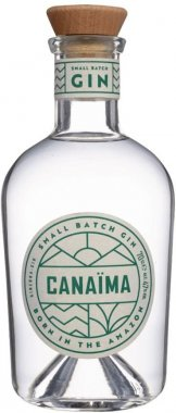 Canaïma Gin Small Batch Amazon 0,7l 47%