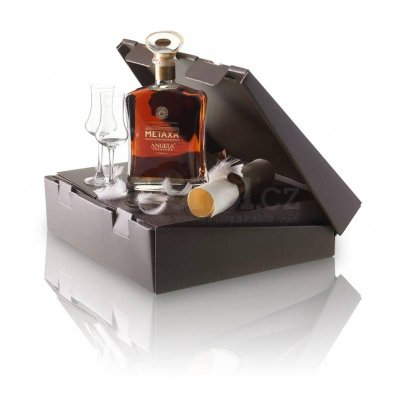Metaxa Angels Treasure 0,7l 41%