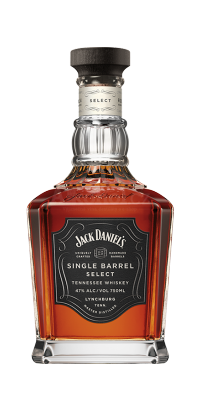 Jack Daniel's Single Barrel 0,7l 45%