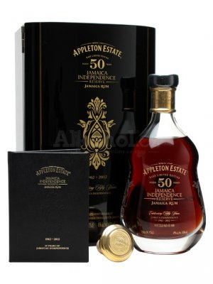 Appleton Estate 50y 0,75l 45%