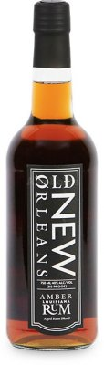 Old New Orleans Amber Louisiana Rum 0,7l 40%