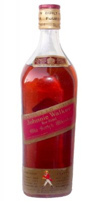 Aukce Johnnie Walker Red Label 2,25l 40%