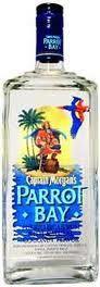 Captain Morgan Parrot Bay 1l 21%