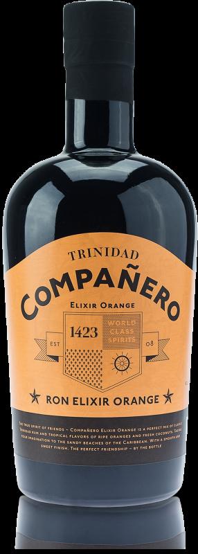 Výsledek obrázku pro Companero Elixir Orange