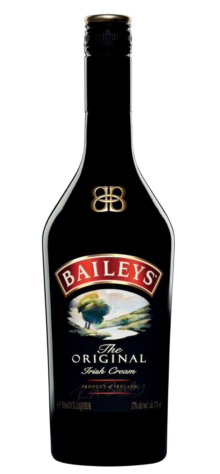 Efterstræbte Baileys Irish Cream 0,7l 17% | ALKOHOL.cz UJ-29