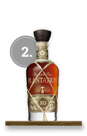Plantation 20th Anniversary XO