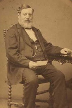 Albert Heinrich Riise