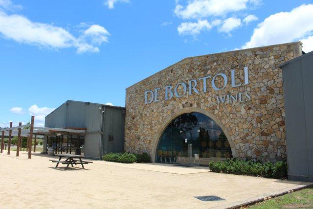De Bortoli vinařství