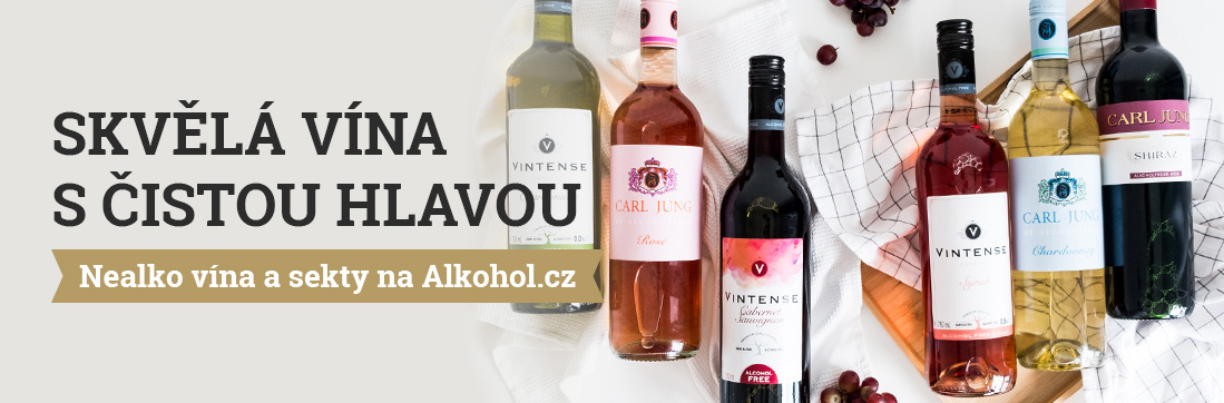 Nealkoholická vína a sekty