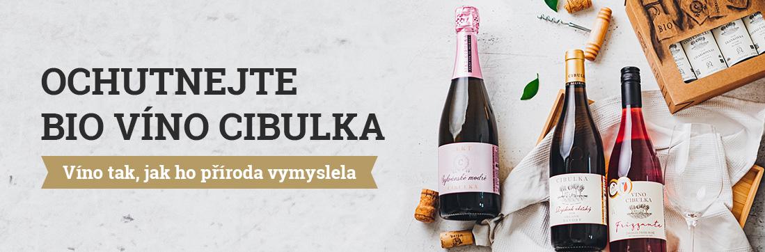Vinařství Cibulka