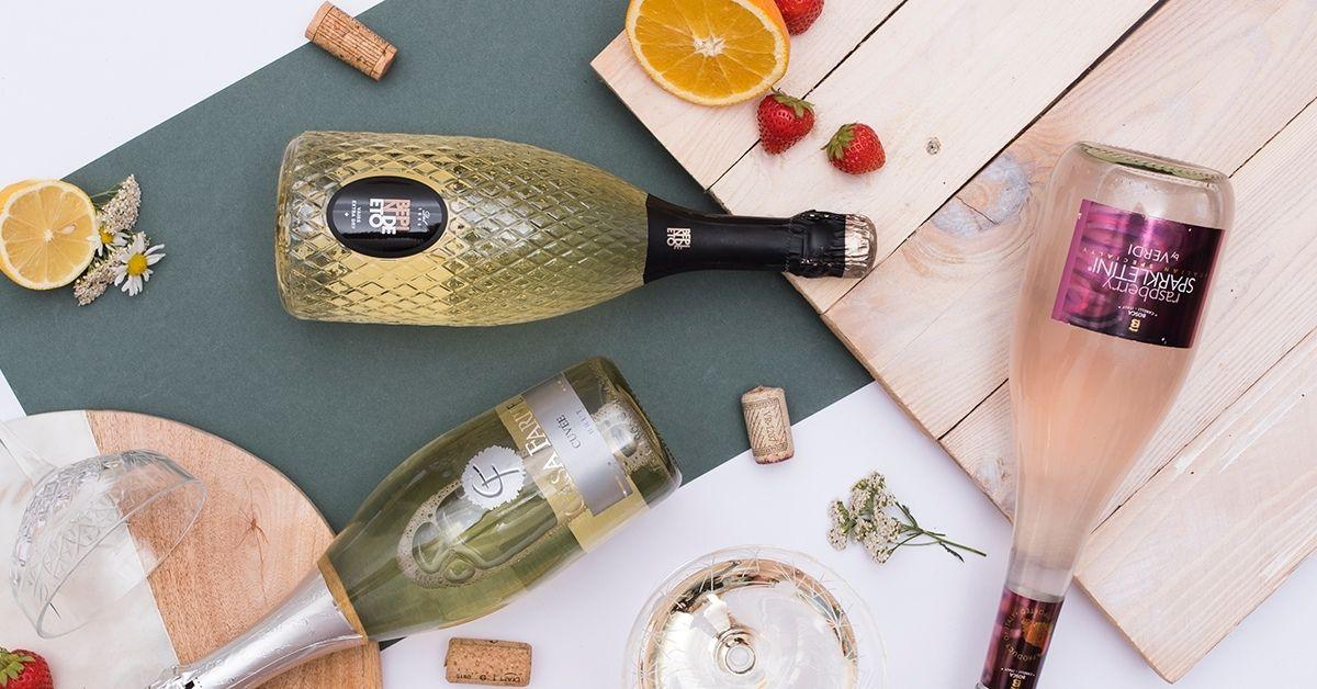Sezóna Šumivých vín