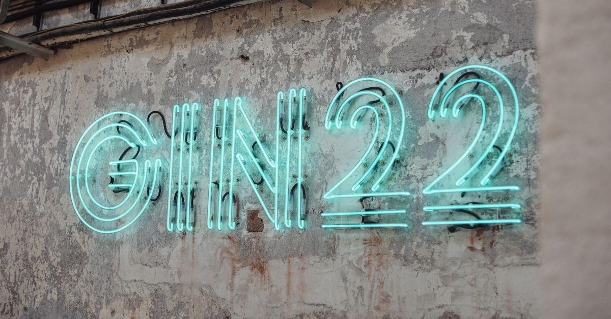 Giny Garage 22