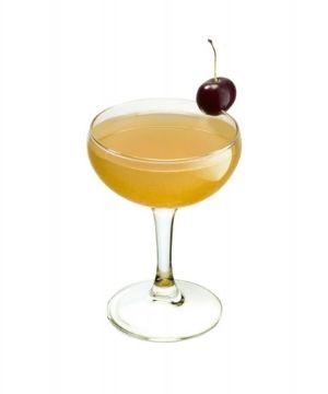 Koktejl Glenmorangie X Sour