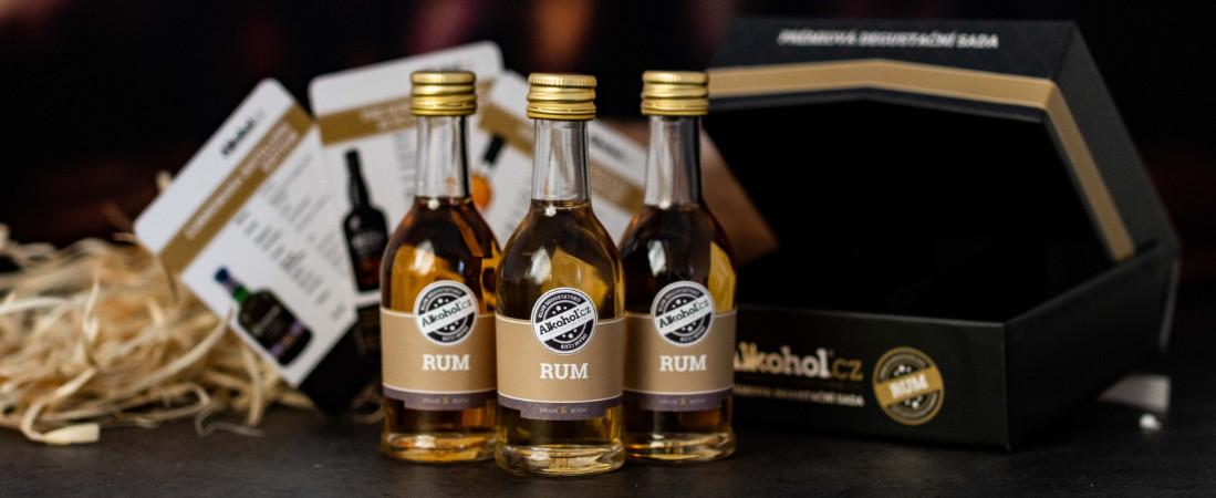 Rumové předplatné