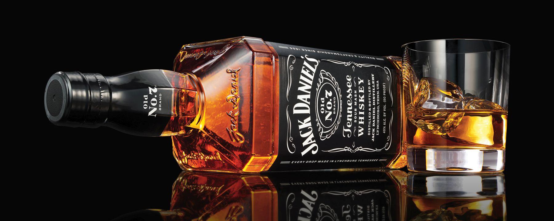 Jack Daniel´s  Old No.7