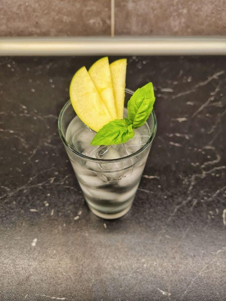 Koktejly s ginem a tonikem