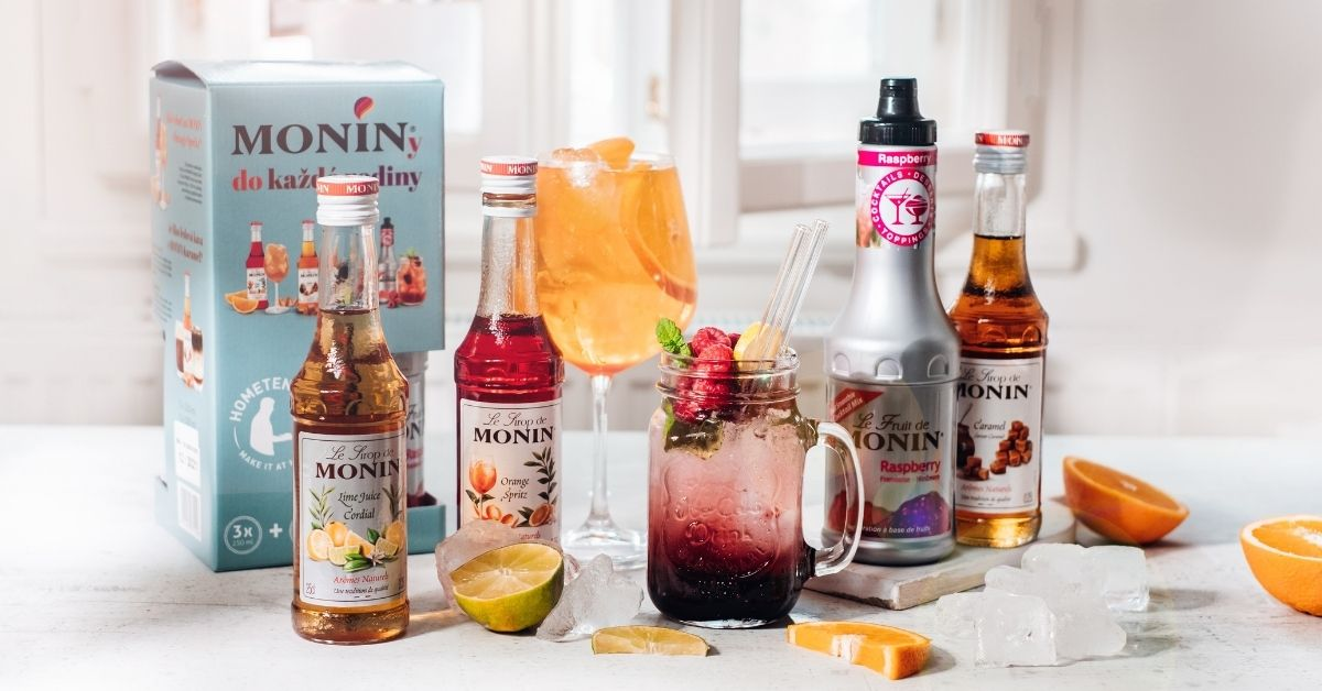 Tipy na nealkoholické koktejly