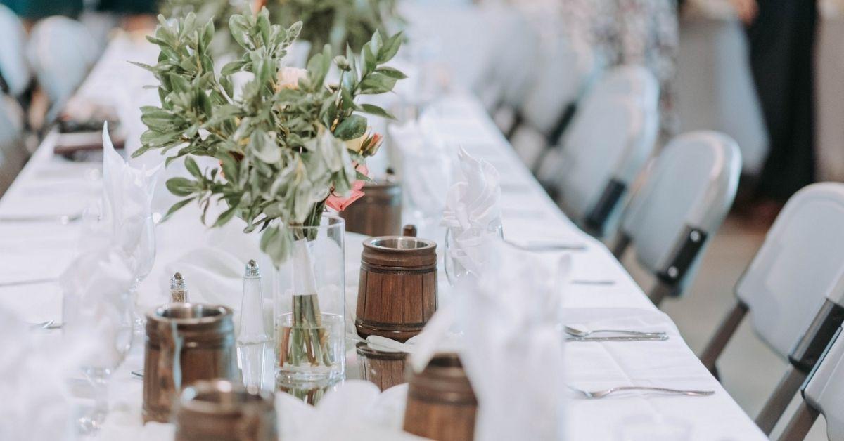 Jak vybrat alkohol na svatbu