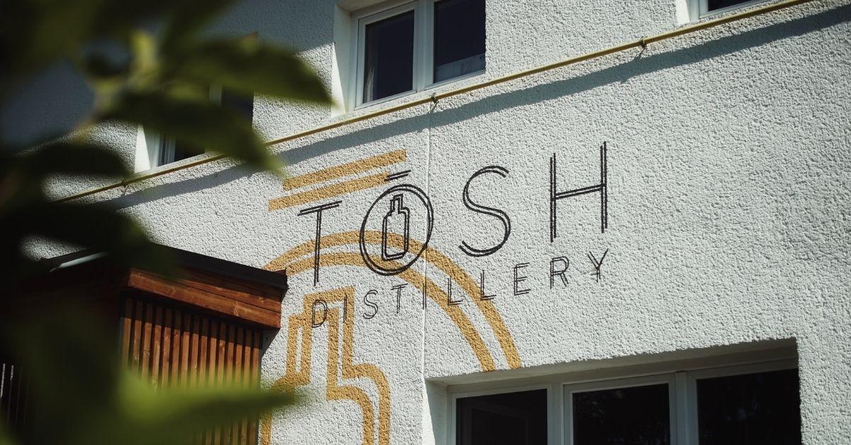 Palírna TOSH